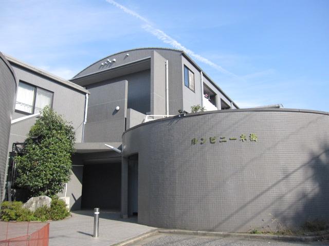 上井草駅徒歩5分、練馬区下石神井4丁目の賃貸マンション